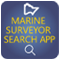 marine surveying search app